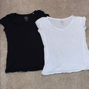 Two for one!! T-shirts!